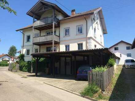 2,5 Zimmer in Oberdorf am Niedersonthofener See mit idealer Verkehrsanbindung