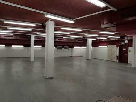 MB Immobilien / Souterrain als Archiv- Lager