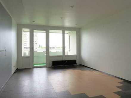 Wohnung in Rüppurr sucht neue Eigentümer! Sofort frei!