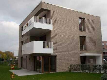 Schöne 3-Zimmer-Wohnung mit Terrasse