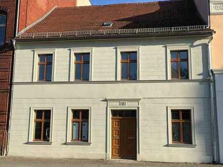 Schöne 3-Zimmer-Wohnung mit Loggia in Brandenburg an der Havel