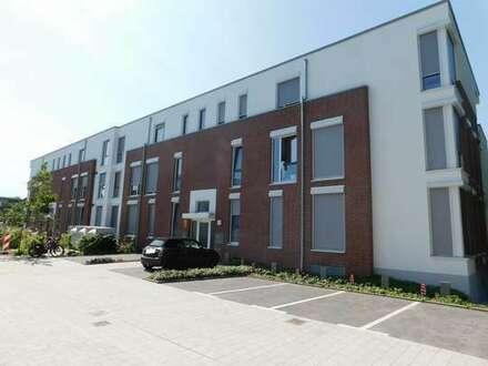 Neuwertige Penthouse Wohnung mit wunderschönem Ausblick zum 01.01.2022 zu vermieten!
