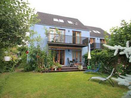 Wohnen am Zeesener See! attraktive Doppelhaushälfte mit 5 Zi und schönem Garten!Bevorzugte Wohnlage