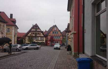 Schöne vier Zimmer Wohnung in Bad Windsheim