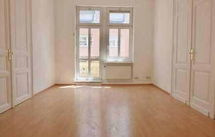 *Mittendrin und voll dabei* Schickes Büro in sehr guter Lage in der Karlsruher- City!