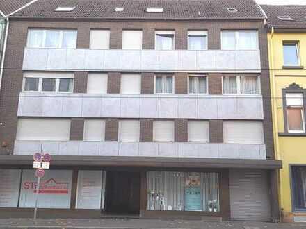 Krefeld-Zentrum
