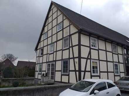 Wohnung in charmantem Fachwerkhaus in Bad Sassendorf (Sieningsen)