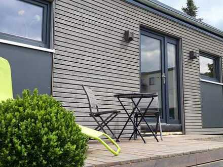 Vertico Greenhome 30 m² attraktiv, schlüsselfertig und sehr schick.