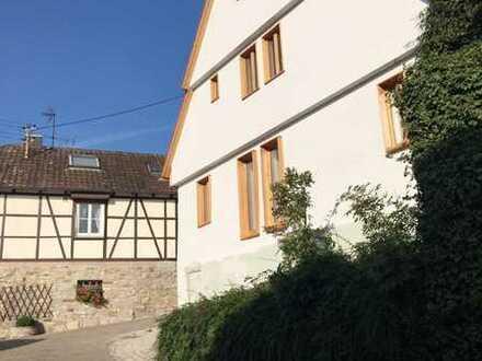 Haus am Schlossberg in Vaihingen an der Enz