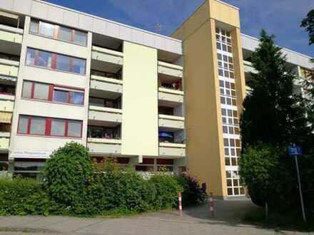 1 Zimmer Appartement als Kapitalanlage in Unterhaching