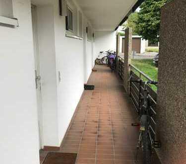 Attraktive 1-Zimmerwohnung für Studenten nahe der Universität