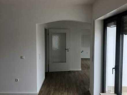 Helle und ruhige 5 ZKB-Wohnung in Toplage in einer Sackgasse in Dudenhofen