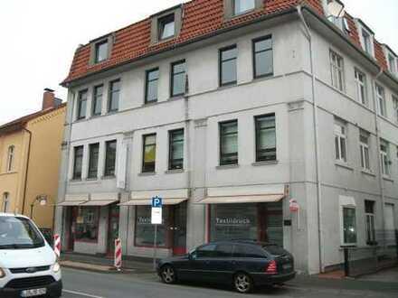 Ladenlokal, Praxis- oder auch als Bürofläche nutzbar zentral in Detmold