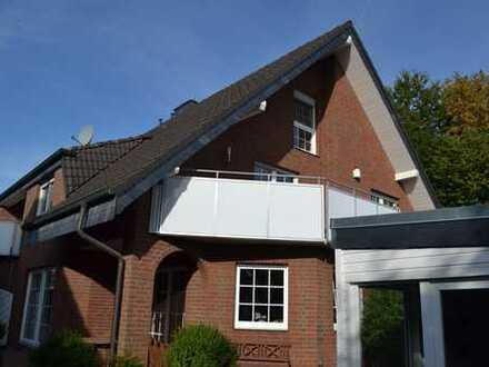 Wunderschöne Doppelhaushälfte in Herford-Elverdissen