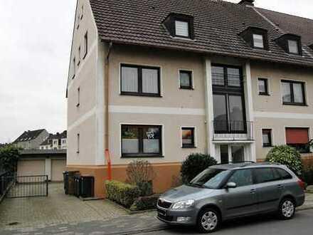 Gepflegte 3,5-Zimmer-Erdgeschosswohnung mit Terrasse in Herten