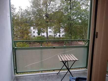 Uniwohngebiet 12m² Zimmer in 3er WG (95m²) 340€ warm (Internet GEZ Strom etc. ist verrechnet)