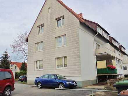 Gepflegte Eigentumswohnung in Bünde