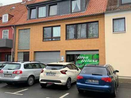 Kleiner Laden in Braunschweig Vorwerk/Schunter