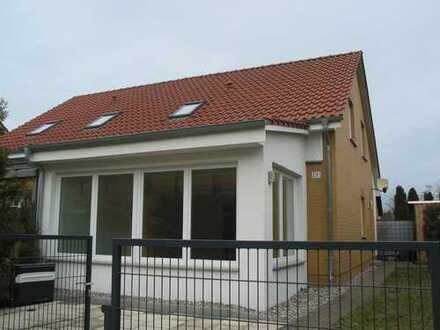 Doppelhaushälfte in Greifswald