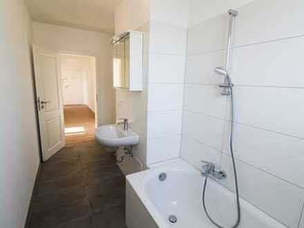 *Erstbezug nach Sanierung*: Frisch sanierte 2 Zi. Wohnung in gefragter Wohnlage