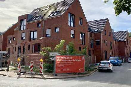 Im Herzen von Gehrden - Kirchhofquartier
