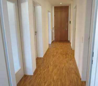 3-Zimmer-Wohnung in Neuburg, Dommelstadl