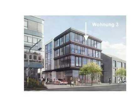 Penthouse-Loft-Wohnung im Zentrum von Weinstadt-Endersbach