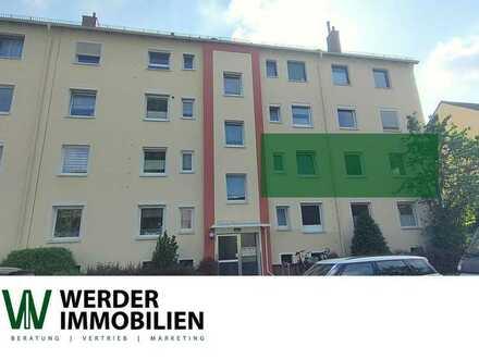 Kernsarnierte 4-Zimmer-Wohnung
