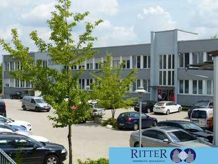 Hell - lichtdurchflutet - geräumig * Büro ca. 460 m² * optimaler Standort