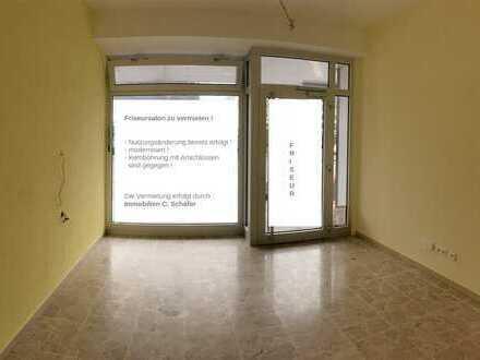 Dortmund Hörde Süd, frequentierte Lage ! Wertige Bürofläche, Schaufenster ! z.B. Versicherungen