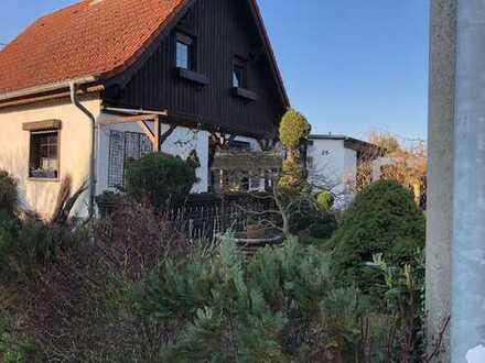 Doppelhaushälfte im Norden von Stendal