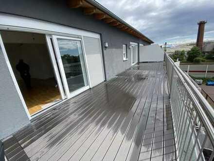 Traum Penthouse mit Weitblick und Traum-Terrasse