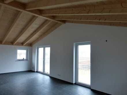 Schöne 3-Zimmer Wohnung in Hohenlinden, Kreis Ebersberg