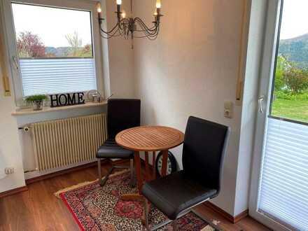 Helle 2-Zimmer-Wohnung mit Terrasse in sonniger Lage