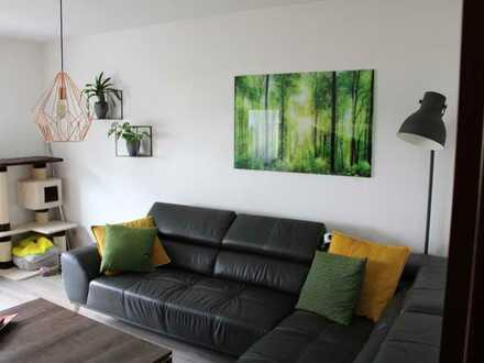 Vollständig renovierte 2-Zimmer-Erdgeschosswohnung mit Balkon und EBK in Speyer