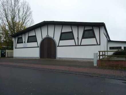 Provisionsfrei da Eigenobjekt !!! Ebenerdige Lagerbox mit 150 m² Fläche in Mühlheim zu vermieten!!!