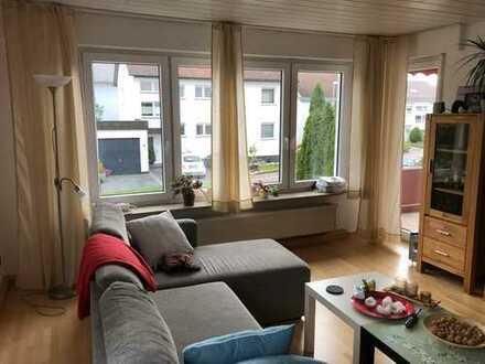 4-Zimmer-Wohnung mit Balkon in Waiblingen