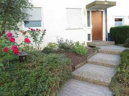 Reihenhaus mit fünf Zimmern in Heilbronn (Kreis), Lauffen am Neckar
