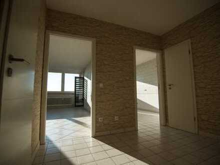 Helle 2-Zimmer-Wohnung mit Süd-Balkon_Open House am Sa. 16.03.19