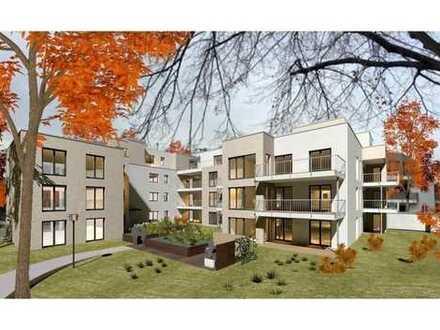 Behaglichkeit und Wohnkomfort im Mittelpunkt des neuen Wohnquartiers von Northeim