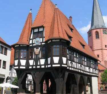 Sanierte 2,5-Zimmer-Wohnung mit großzügiger Terrasse und EBK in Michelstadt