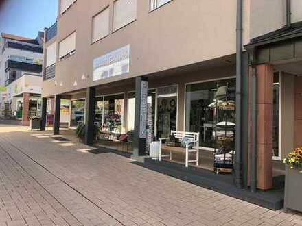 Übernahme - Sehr schöner Laden im Stadtzentrum von Alzenau