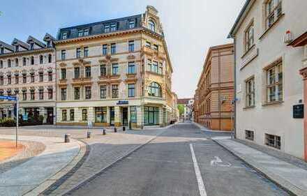 114qm Laden-Büro in der Sternstraße