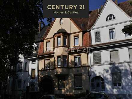 Wunderschöne 4 Zimmer Wohnung im Herzen der Pfalz.