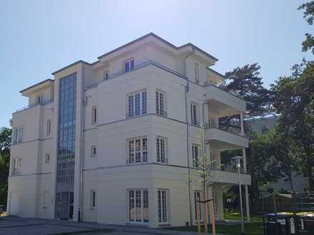 3-Zimmer-Wohnung mit zwei Terrassen zum 01.11.2020 - Erstbezug!!