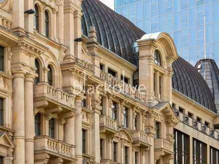 Bankenviertel || 630 m² - 15.360 m² || auf Anfrage