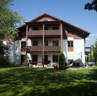 RESERVIERT | Traumhafte DG Wohnung in Unterhaching - TAROS Immobilien