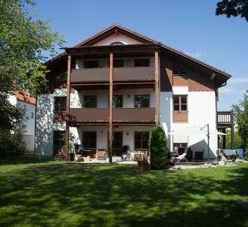 Traumhafte DG Wohnung in Unterhaching - TAROS Immobilien