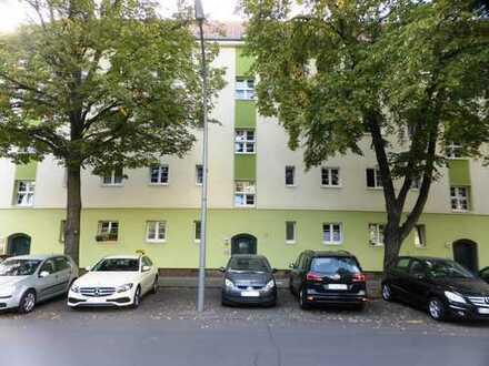 Attraktive Wohnung in ruhiger Lage