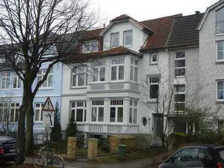 4-Zi-Wohnung in Hamburg-Heimfeld